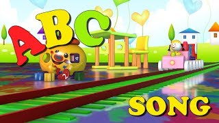 Simple and Best ABC SONG for your cute BABY