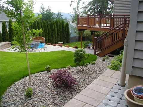 Yard Gardens Ideas I Garden Yard Art Ideas I Front Yard Garden Bed Ideas