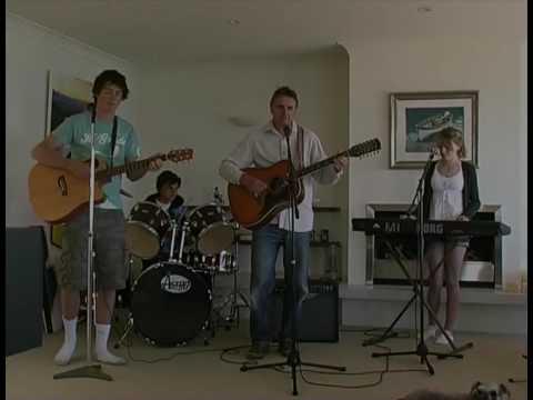 Chestnut Mare - Steve Low Band