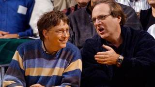 Trail Blazers owner Paul Allen has died at age 65