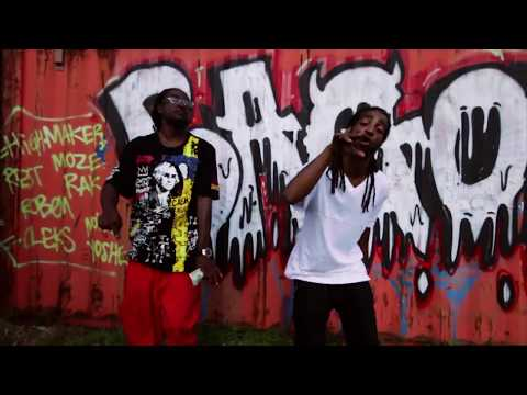 Money Talk  Official Music Video By Vdo feat. O.M.A