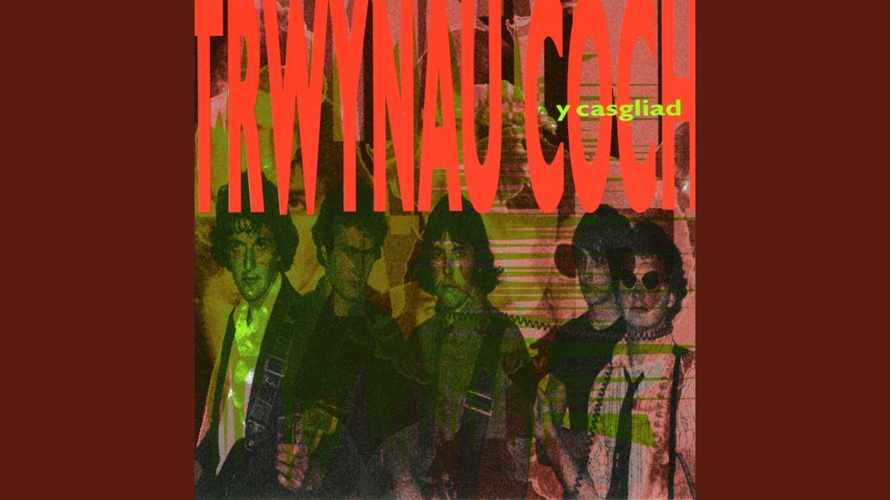 Y Trwynau Coch Pan Fo Cyrff Yn Cwrdd