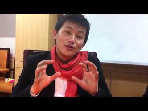 RAJU LAMA INTERVIEW