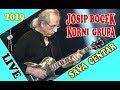 KORNI GRUPA & JOSIP BOČEK - Dinamit / HD Live SAVA CENTAR - 2019