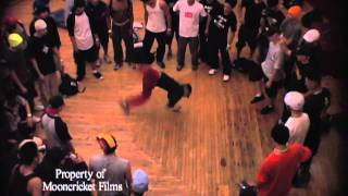 The Bboy Connection webisode 8/ 2002 trailer version Documentary