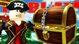 REBIRTH FOR MORE MONEY $$$ - ROBLOX TREASURE HUNT SIMULATOR #10