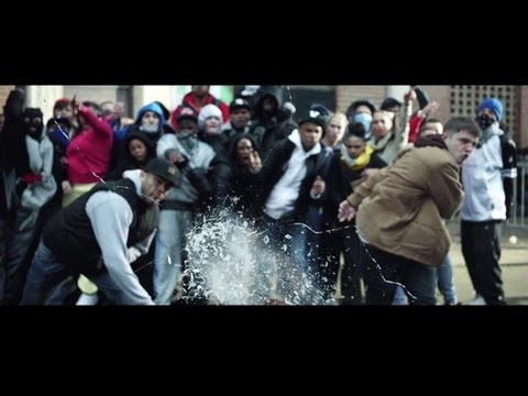 Plan B - ill Manors [OFFICIAL VIDEO]