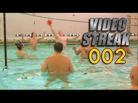 Naked Club's Video Streak edition 2
