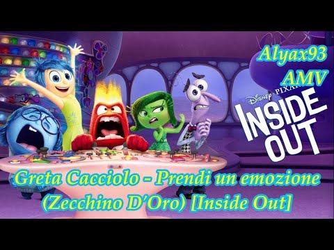 [Inside Out] Prendi un emozione - Testo (Zecchino D'Oro) HD