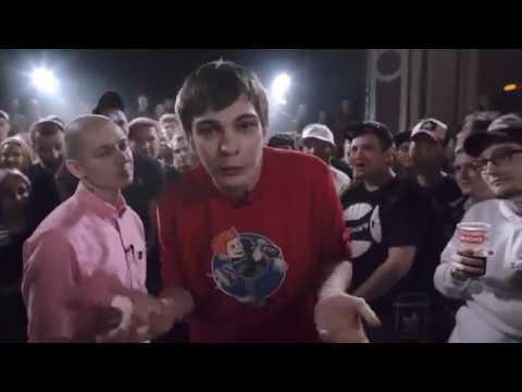 VERSUS X Oxxxymiron VS Слава КПСС Гнойный