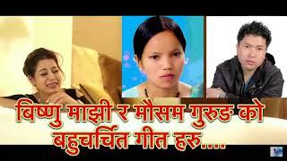 Bishnu Majhi & Mousam Gurung Superhit Song 2075||2018||Andhopan & Sapanako Sansar अन्धोपनको मायाँ
