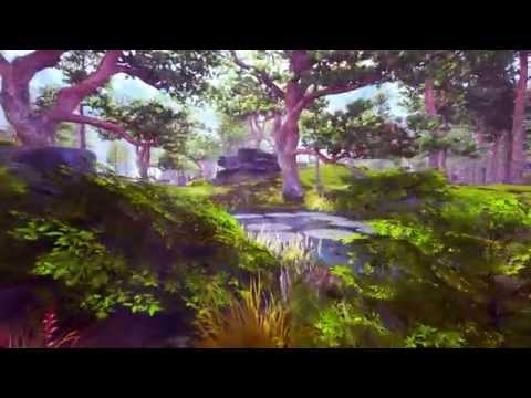 Fantasiam - Gameplay Trailer