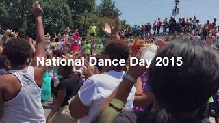 New Orleans National Dance Day 2015