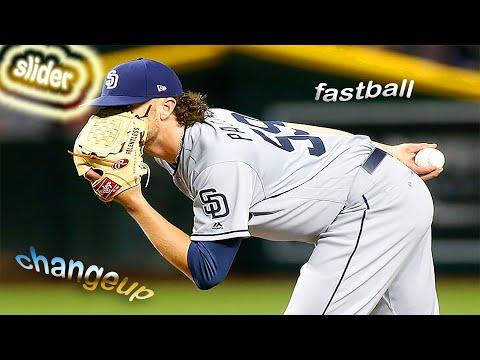Разновидности бросков в бейсболе или каким грозным оружием владеет питчер