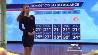 Yanet Garcia Gente Regia 10:00 AM 07-Oct-2015 Full HD