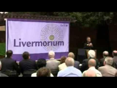 Livermorium Day Announcement