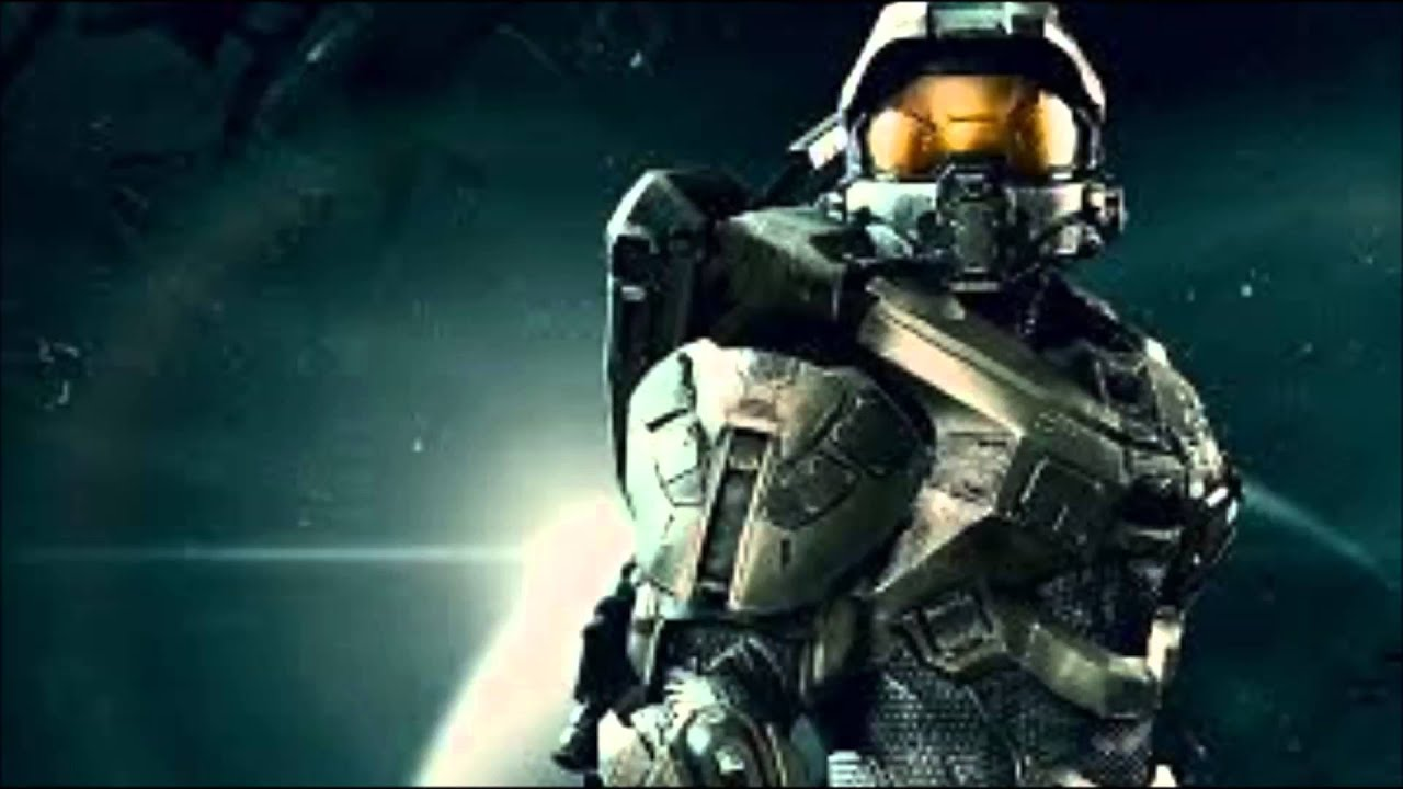 Imagenes de halo epicas youtube - Halo 4 pictures ...