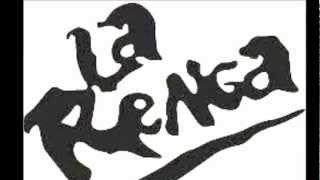 Veneno, La Renga