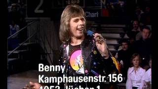 Benny - Amigo Charly Brown (1976 Hitparade).mpg