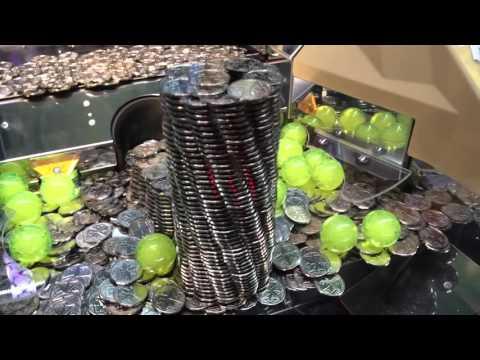 【ロケテスト】バベルのメダルタワー タワー崩壊      Japanese coin game