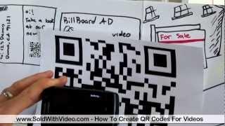 Wie Erstellen Sie QR-Codes Für Videos und Verbessern Sie Ihre Video-Marketing
