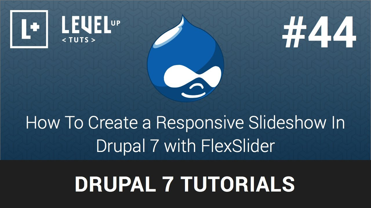 Drupal 7. X. How to change slider images dimensions template.