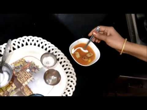how to cook tomato soup in hindi