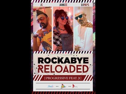 ROCKABYE RELOADED | COVER | CLEAN BANDIT | J PROGRESSIVE Feat. JC | Jankee | DJ Paps