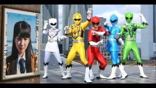 22時台のふつおたで、乃木坂46の主力メンバーの1人である井上小百合さんが、5月8日に放送されるスーパー戦隊シリーズ「動物戦隊ジュウオウジャー」へゲスト出演する ...
