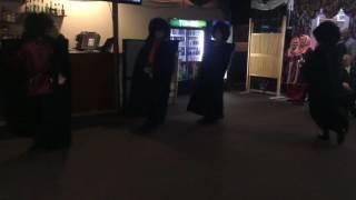 Аварский танец, лезгинка  в харькове