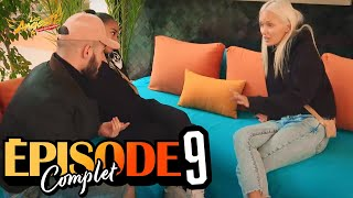 Episode  9 (Replay entier) - Les Anges 11