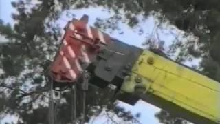 видео Поставки талей канатных