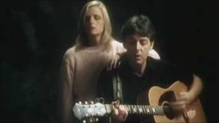 Paul McCartney - Tug of War