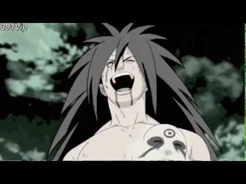 Naruto vs Sasuke Chapter 701 Fan Animation