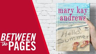 UGA Alumni Presents Between the Pages with Mary Kay Andrews