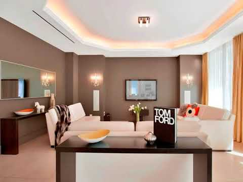 Home Interior Painting Design Ideas