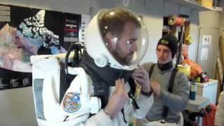 FMARS 2009 Crew Video - Episode 5