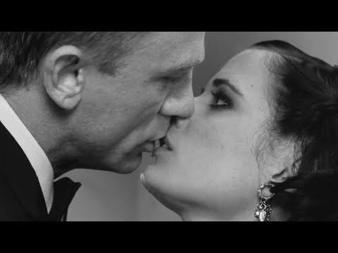 James Bond: Business With Pleasure
