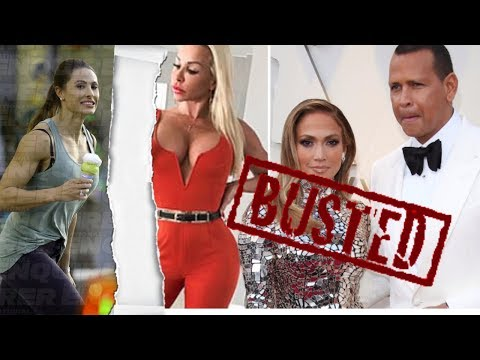 Jennifer Lopez aka J-LO now fiancé Alex Rodriguez is CHEATING on her AGAIN-ALL DETAILS INSIDE! Mp3