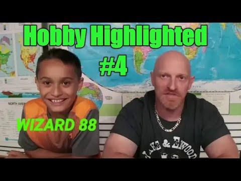 Hobbies highlighted #4