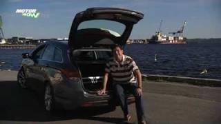 Hyundai i40 1.7 CRDi Kombi смотреть