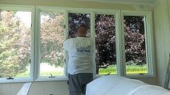 Residential Window Film Can Eliminate Glare, Heat & UV Rays