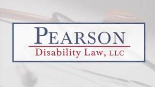Pearson Disability Law, LLC Video - When do I need to meet my disability attorney?