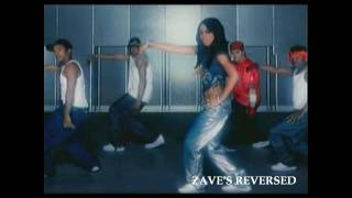 Aaliyah- We Need A Resolution (Music Video) REVERSED 1080! HD.