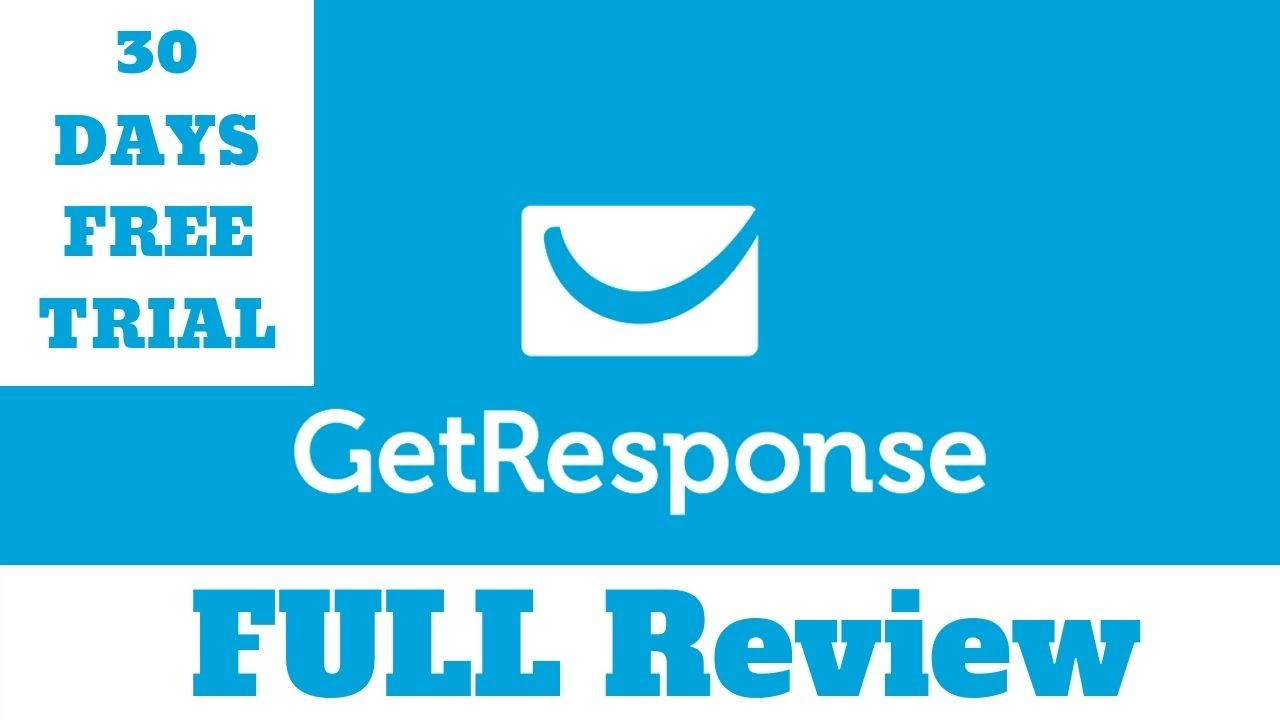 Buy Getresponse Autoresponder Cheap Pay As You Go
