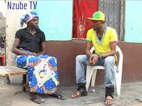 Punda 1, Theatre Congolais