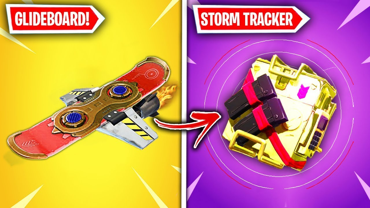 Top 5 UNRELEASED Fortnite Items THAT MAY NEVER COME!