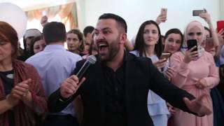 Крутая свадьба в Хунзахе 22 июль 2017 г
