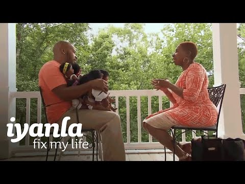 Iyanla to a Father of 34 Children: Why Didn't You Get a Vasectomy?   Iyanla: Fix My Life   OWN from YouTube · Duration:  2 minutes 3 seconds