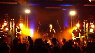 Andy concert, Brisbane 2013 (2)